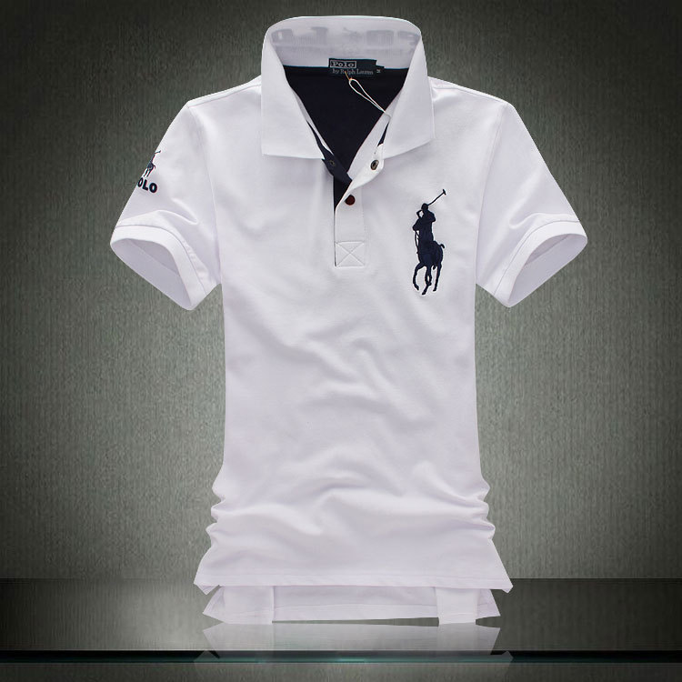Camisa Polo Ralph Lauren - Masculino - GD IMPORTS 2bb5dd9f599