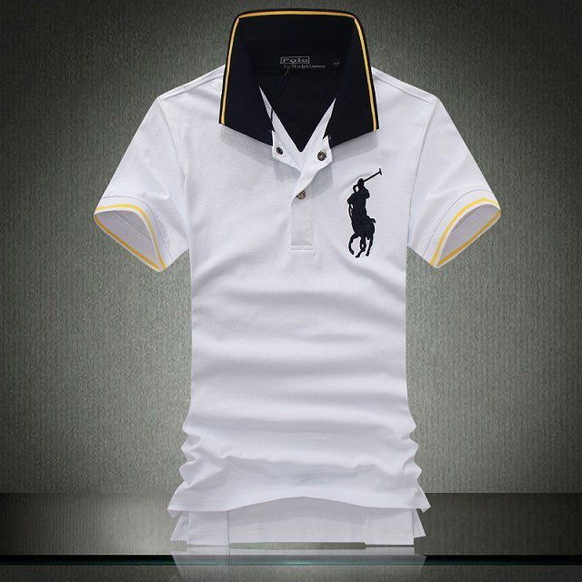 Camisa Polo Ralph Lauren - Masculino - GD IMPORTS 4a2555fce31