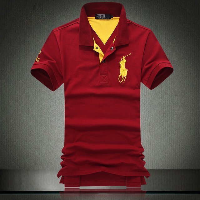 Camisa Polo Ralph Lauren - Masculino - GD IMPORTS 4924b7f37c2