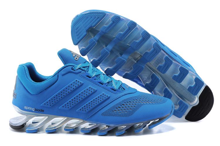 Adidas SpringBlade Drive 2.0 Azul Royal