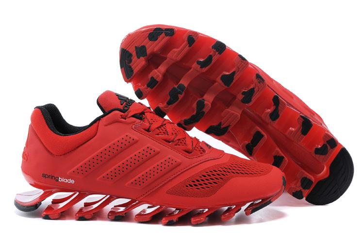Adidas SpringBlade Drive 2.0 Vermelho