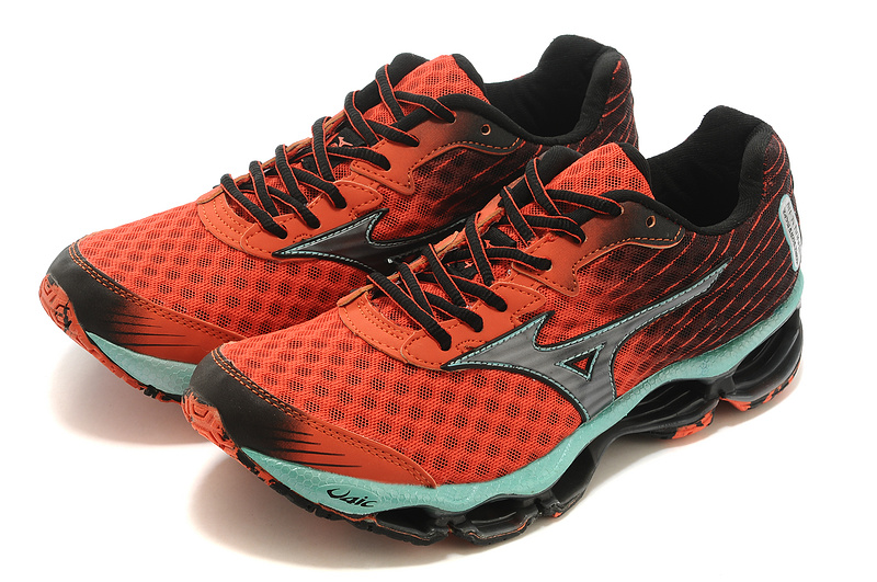 Mizuno Wave Prophecy 4 - Masculino