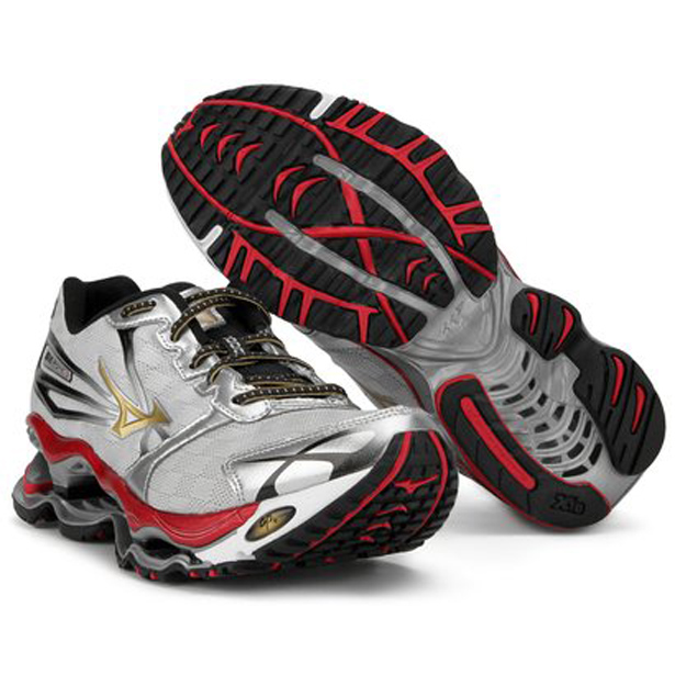 mizuno wave prophecy 2 original jordan new