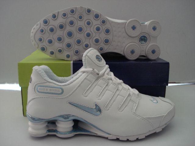 Nike Shox Nz - Feminino