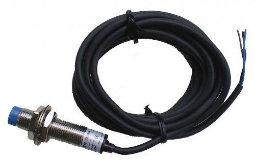Sensor Indutivo LM12-3002NC NPN.NO+NC JNG