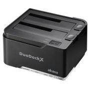 Dock Akasa DuoDock X USB 3.0 2HDs
