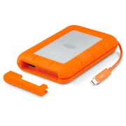 HD LaCie Rugged Thunderbolt 1TB
