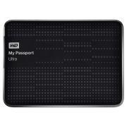 HD WD My Passport Ultra Black 2TB
