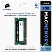 Memória Corsair Mac 8GB (1600MHz)