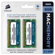 Kit de Memória Corsair Mac 8GB (1333MHz)