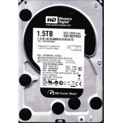 HD WD Caviar Black 3.5 1.5TB