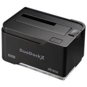 Dock Akasa DuoDock X USB 3.0 1HD