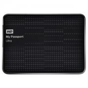 HD WD My Passport Ultra Black 1TB