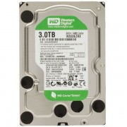 HD WD Caviar Green 3.5 3TB