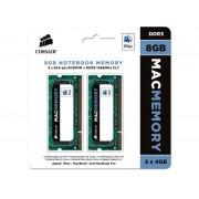 Kit de Memória Corsair Mac 8GB (1066MHz)