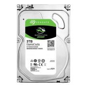 HD Seagate BarraCuda Desktop HDD 3.5 3TB