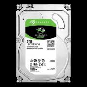 HD Seagate BarraCuda Desktop 3.5 3TB