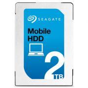 HD Seagate BarraCuda Mobile HDD 2.5 2TB