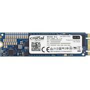 SSD Interno Crucial MX300 M.2 Type 2280SS 525GB