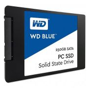 SSD WD Blue 500GB
