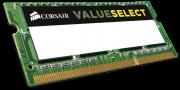 Memória Corsair Value Select 1333MHz DDR3L 8GB