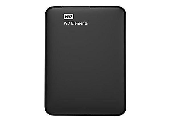 HD WD Elements Portátil 2TB  - Rei dos HDs