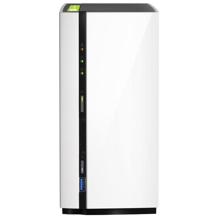 HD + Case QNAP TS-228 2Bay 20TB  - Rei dos HDs