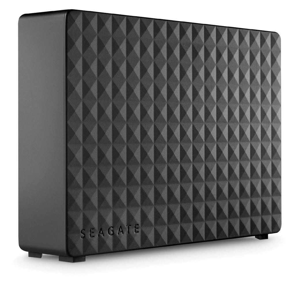 HD Seagate Expansion Desktop New 3TB  - Rei dos HDs