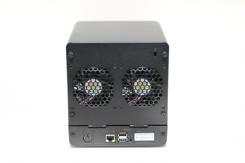 HD + Case Synology DiskStation DS416J 24TB  - Rei dos HDs