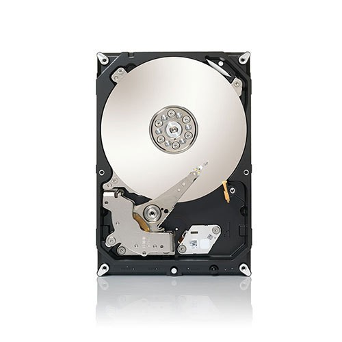 HD Seagate BarraCuda Desktop 3.5 4TB  - Rei dos HDs