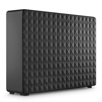 HD Seagate Expansion Desktop New 8TB  - Rei dos HDs
