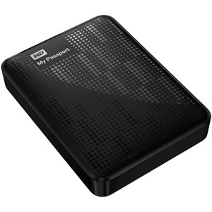HD WD My Passport 1TB  - Rei dos HDs