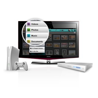HD Seagate Central 3TB  - Rei dos HDs