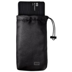 HD WD My Passport Ultra Black 1TB  - Rei dos HDs