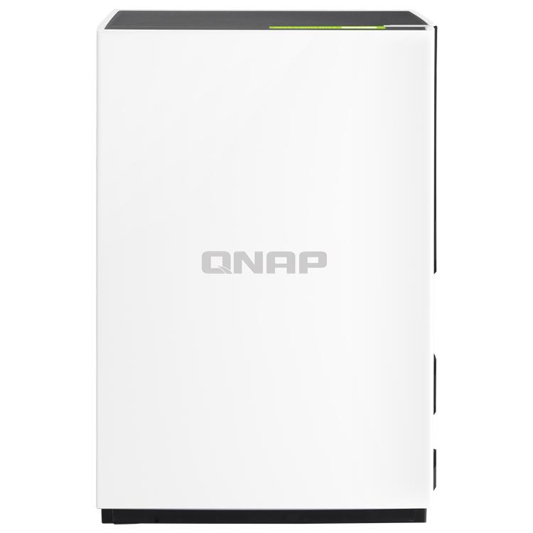 HD + Case QNAP TS-228 2Bay 4TB  - Rei dos HDs