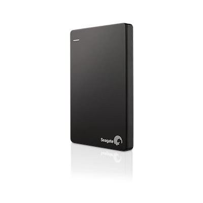 HD Seagate Backup Plus Slim Preto 2TB  - Rei dos HDs