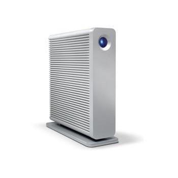 HD LaCie D2 Quadra 4TB  - Rei dos HDs