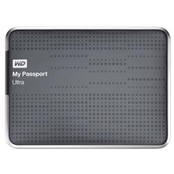 HD WD My Passport Ultra Titanium 2TB  - Rei dos HDs