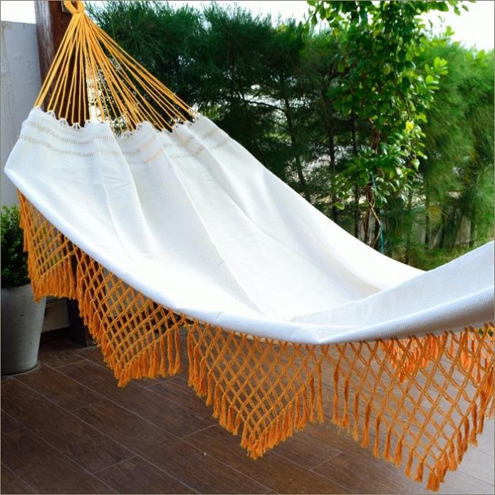 Rede de Dormir e Descanso Brazil Casal Varias Cores