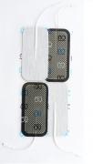 Eletrodo Auto Adesivo Valutrode 4,5x9,5cm