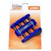 Exercitador para Dedos 3 - Forte 7 LBS / 3,18KG - Azul - Liveup Sports