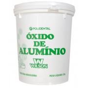 Óxido de Alumínio 2Kg