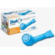 Shaker Classic - Exercitador para Fisioterapia Respiratória - NCS