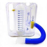 Voldyne Adulto 5000 - Incentivador para Fisioterapia Respiratória - Hudson