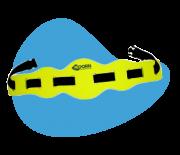 Colete de Hidro Onda até 120Kg