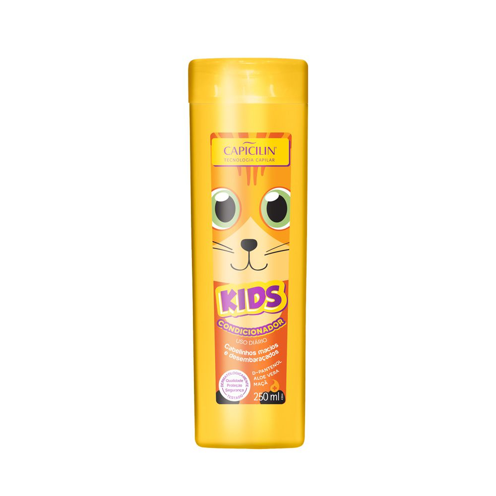 Condicionador Kids 250ml