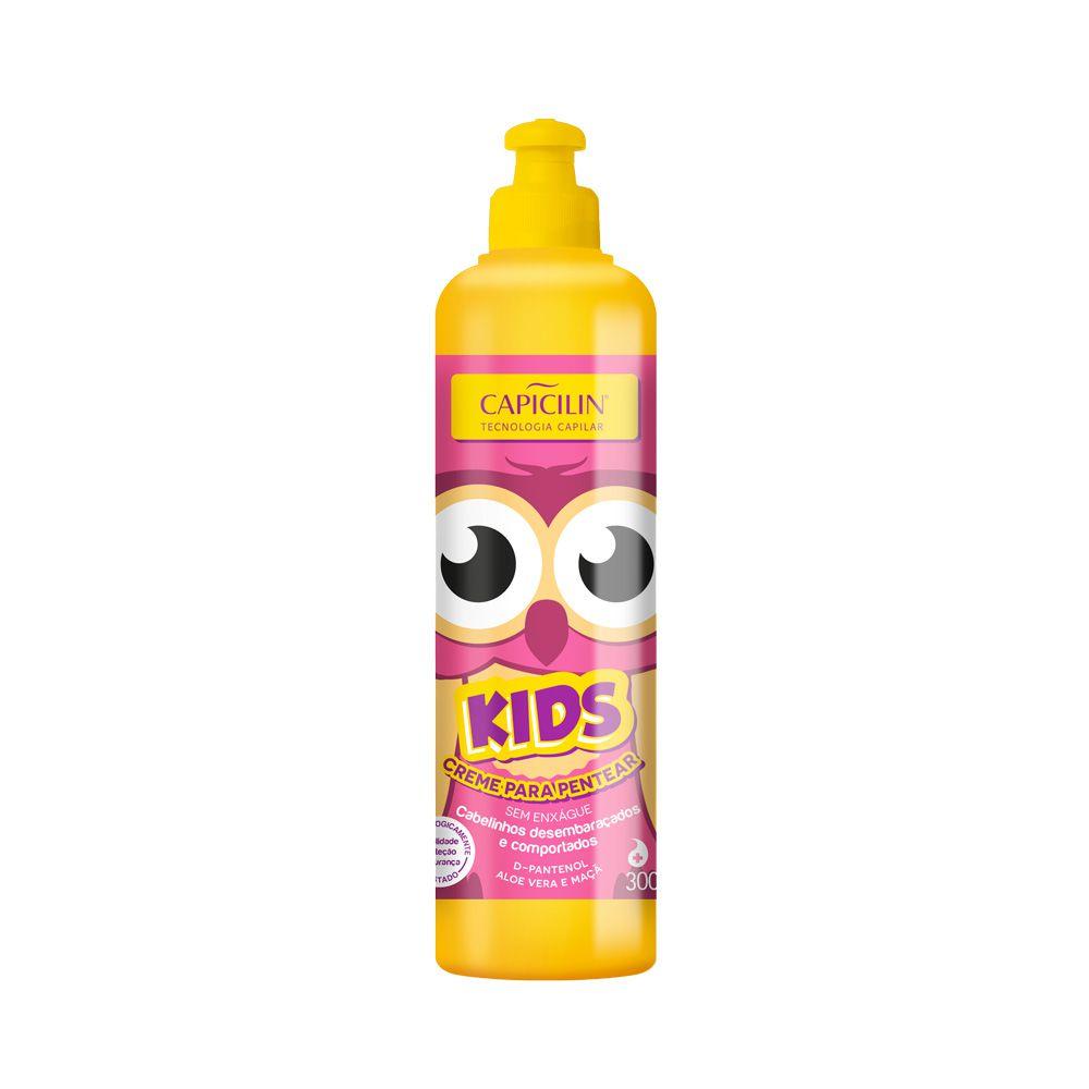 Creme para Pentear Kids 300ml