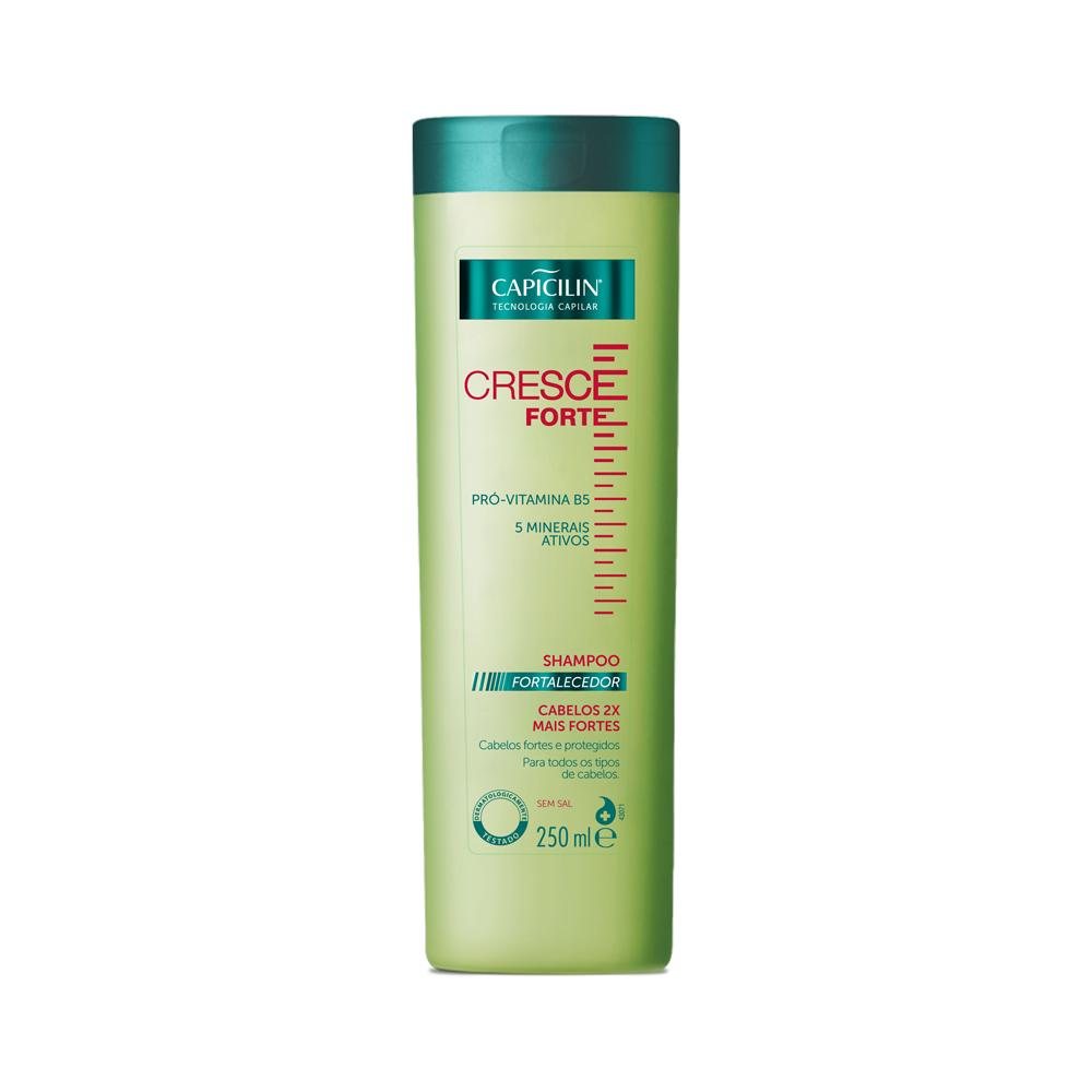 Shampoo Cresce Forte 250ml