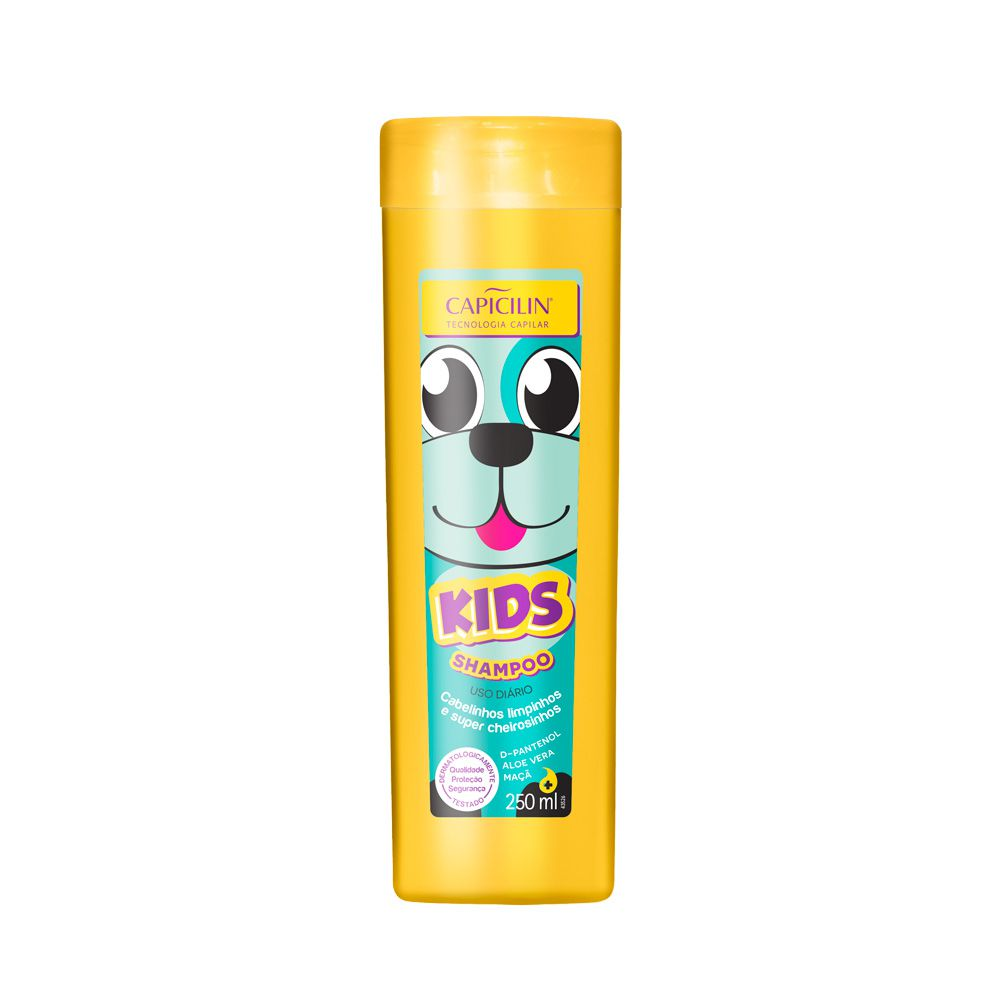Shampoo Kids 250ml