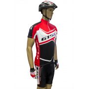 Bermuda FORRO GTSM1 Ciclista Red